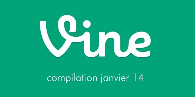 [Vine] Compilation Janvier 2014