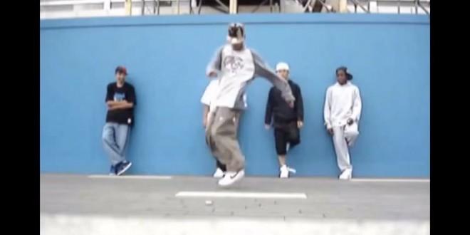 Danse irlandaise à la sauce hip-hop