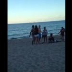 floride-plage-on-las-olas-ko-ivre