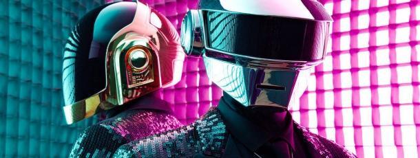 Computerized – Daft Punk feat. Jay-Z