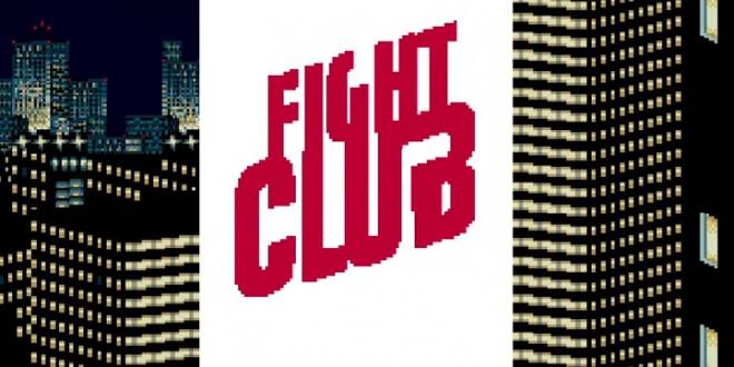 Le film Fight Club en version jeu vidéo