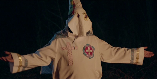 Le Ku Klux Klan et les élections municipales