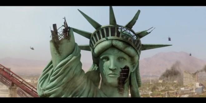 Un autre monstre dans le nouveau trailer de Godzilla