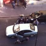policier-civil-moto-agresse-retraite-personnage-agee