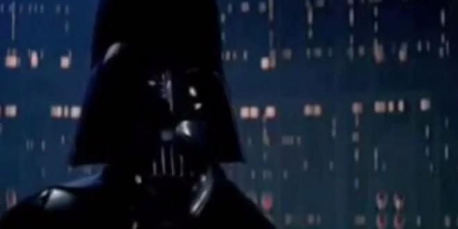 Luke je suis ton… (pub!)