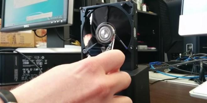 Comment effacer un disque dur