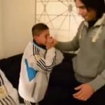 enfant-rencontre-radamel-falcao-cute-football