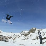 la-plagne-snowboard-chute-snow-park