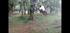moto-balancoire