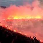 paok-olympiakos-match-feu-fumigene-ambiance