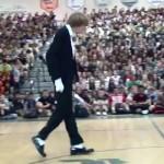 lyceen-concours-danse-billie-jean-moon-walk