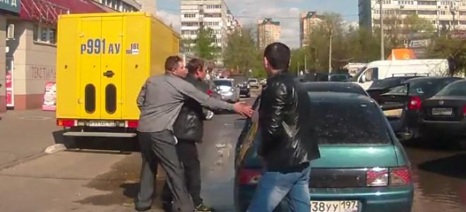 Des agresseurs agressés : owned