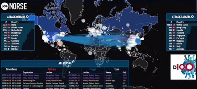 Facebook aurait été attaqué par la Chine