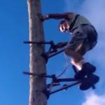 homme-invente-technique-grimpe-arbre-palmier
