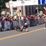 victoire-cyclisme-chute-ligne-arrive