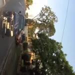 accident-moto-australie-percute-arriere-arret