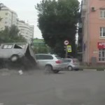 automobiliste-auto-tamponneuse