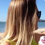 fille-mange-glace-fiante-oiseau