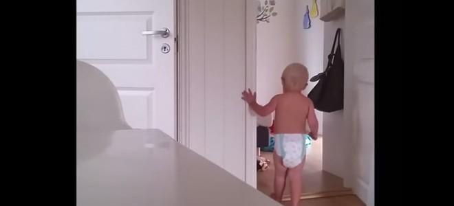 Une maman galère pour coucher ses jumeaux