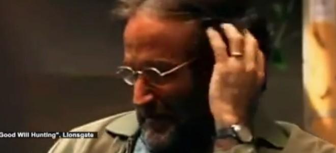 L'acteur Robin Williams est décédé à l'âge de 63 ans