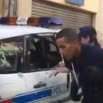 controle-police-municipale-montpellier-casse-brise-vitre