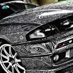 voiture-dessin