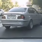 voiture-ecrase-volontairement-pieton