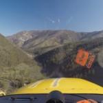 avion-atterissage-foret