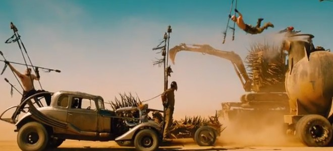 Mad Max : Fury Road (Bande-annonce)
