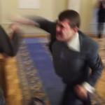 depute-ukraine-bagarre