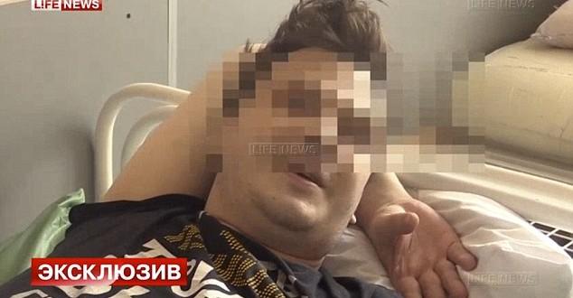 Drogué par une jolie Blonde, un homme marié se réveille sans testicules (Russie)