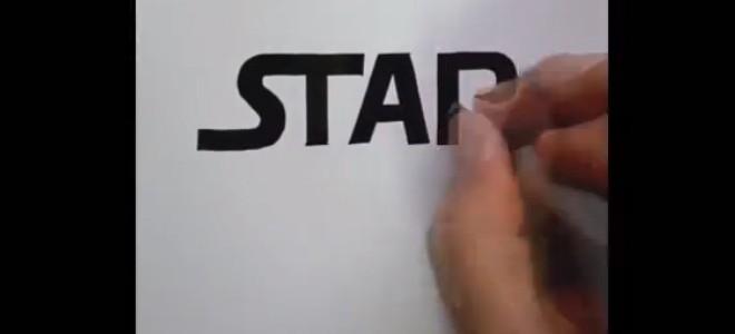 Dessiner des logos célèbres à la main