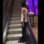 ivre-escalator