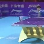 ping-pong-echange
