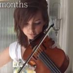 violoniste-progression