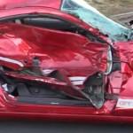 voiture-shelby-crash