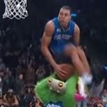 basket-dunk-mascotte