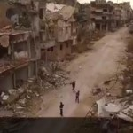 syrie-survole-drone-homs