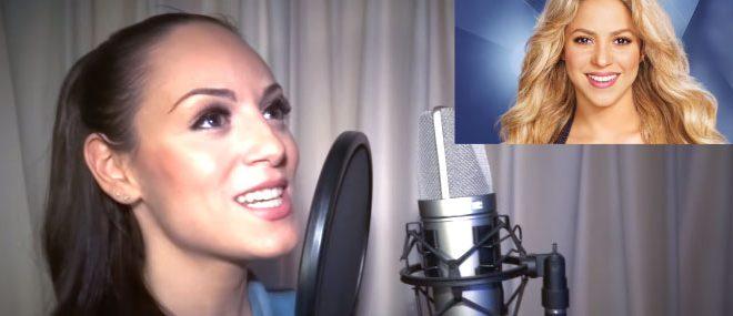 1 chanteuse, 13 voix