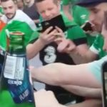 supporter-irlande-euro-football-repare-voiture-billet