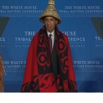 Obama en indien