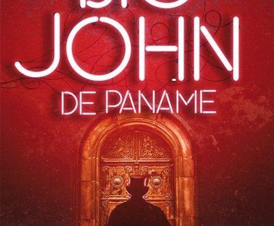 Big John De Paname : Le livre sur les années Baron !