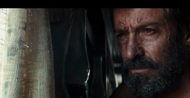 Vidéo :Logan ( Le nouveau Wolverine )