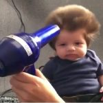 bebe-cheveux