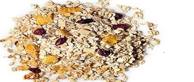 La polémique : Des céréales muesli aux pesticides !