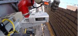 Un robot ultra innovant et travailleur !