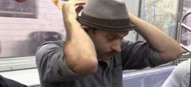 Vidéo : L'accessoire pour faire une sieste dans le métro !