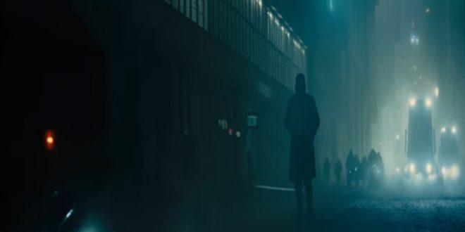 Le premier Trailer du film Blade Runner 2049 !