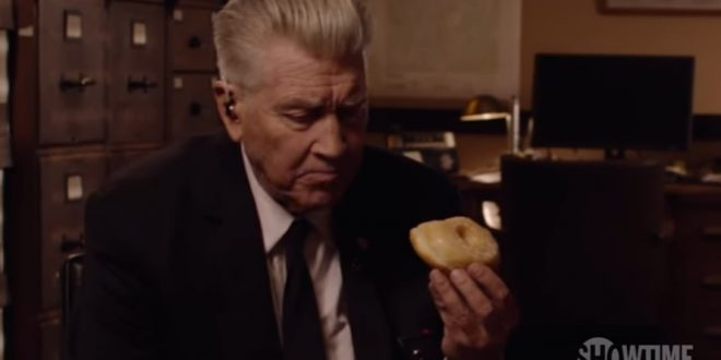 Premier Teasing pour le nouveau Twin Peaks !
