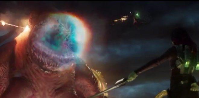 Les Gardiens de la Galaxie Vol.2 – Nouvelle bande-annonce !